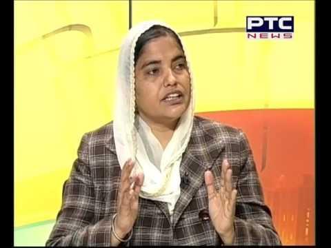 DALEEL WITH SP SINGH - Framing Issues in Punjab Politics - Akali Dal, Amarinder Singh, Kejriwal