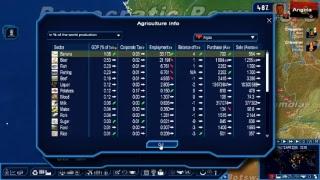 ANGOLA | Geopolitical Simulator 4 [LIVE]