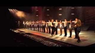 """Финальный танец .Возвращение """"Lord of the dance"""" 2011"""