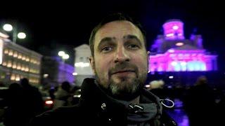 видео Где в Финляндии отметить Новый Год?