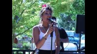 Breathless (Corinne Bailey Rae Cover) - Tara Alesia