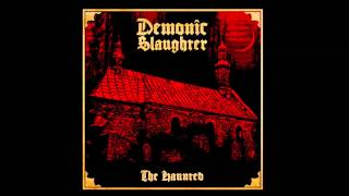 Demonic Slaughter - Madness And Astral Emanations