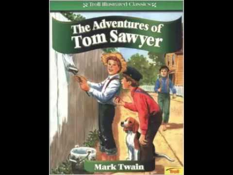 The Adventures of Tom Sawyer | Mark Twain  | Oz Audiobook