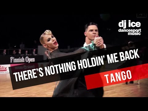 TANGO | Dj Ice - There's Nothing Holdin' Me Back (Shawn Mendes Cover)
