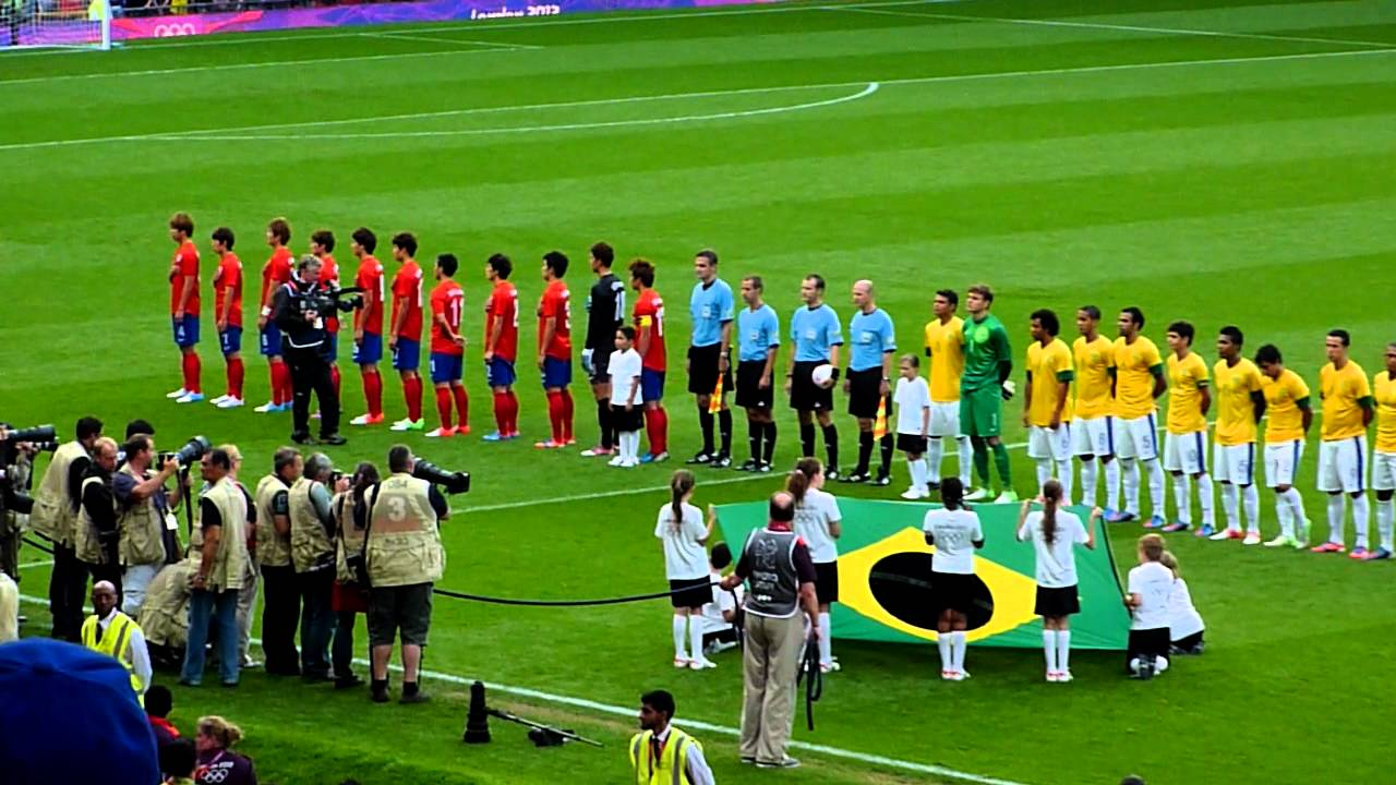brazil vs south korea - photo #50