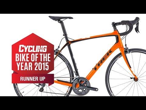 Trek Domane 5.2  Bike of the Year  Contender
