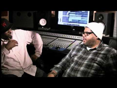 My Life My Music Chucky Thompson: Full Interview