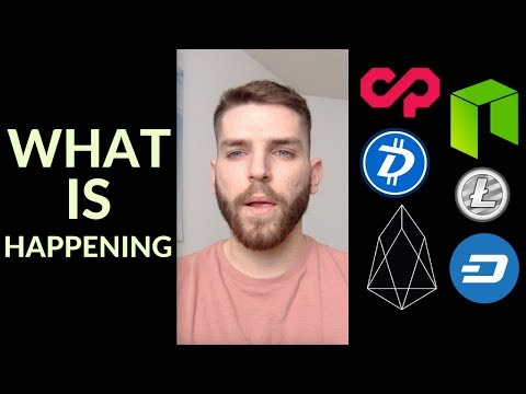 What Is Happening In Crypto Markets Right Now? | The Truth