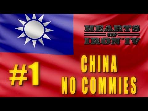 Hoi4 china tagged videos | Midnight News