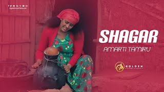 Amarti Tamiru  - Shagar - New Ethiopian Oromo Music 2019 [Official Video]