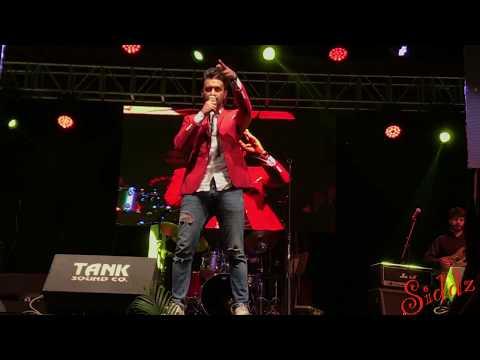 ATIF ASLAM Live in Concert Trinidad - Main Rang Sharbaton Ka Medley