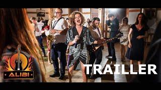 ALIBI - Live z wesela Puławy - Trailer