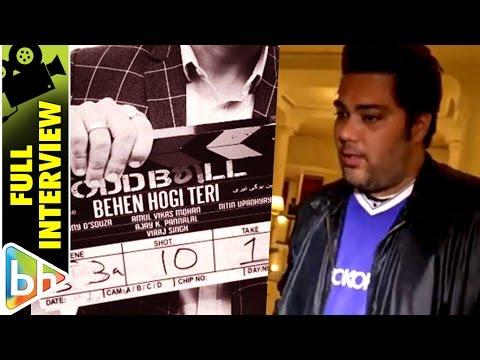 Amul Mohan | Behen Hogi Teri | Full Interview | Shruti Haasan | Rajkummar Rao