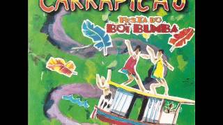 08 - Iama ( CD Carrapicho - Festa do boi bumba )