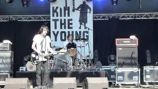 Kill The Young - I Don