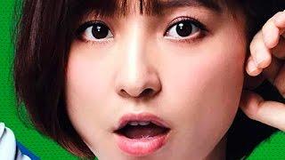 〈Slideshow〉Billboard AD TOKYO, JAPAN - Akasakamitsuke Station HOT...