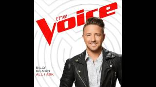 Billy Gilman - All I Ask