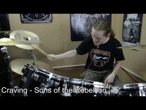 FAST and HEAVY Metal Drumming  (Live Show Preparation)!