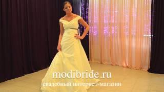 Платье Marylise Felicita - www.modibride.ru - свадебный интернет-магазин