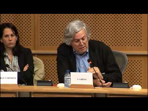 Dr Andreas Gross on Direct Democracy