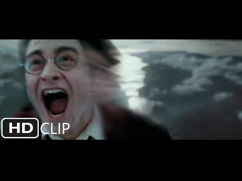 Harry Receives A