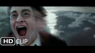 Harry Potter and the Prisoner of Azkaban - Harry gets a Firebolt