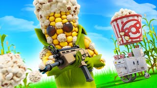 POPCORN in FORTNITE