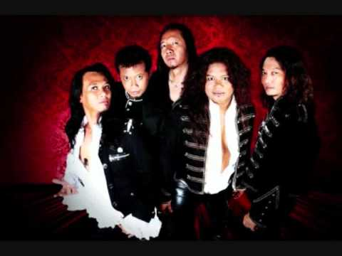 Raven-Gelora Jiwa (Audio HQ)