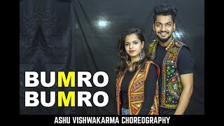 Bumro Bumro   Notebook   Ashu Vishwakarma ft. Tashika Arora