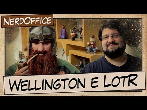 Nerdtour NZ: Wellington e Senhor dos Anéis | NerdOffice S04E24 (ENG SUB)