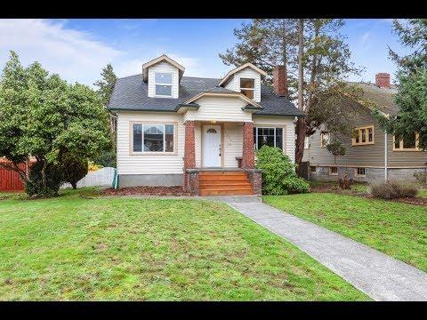 Everett Homes For Rent 3BR/2BA By Everett Property Management