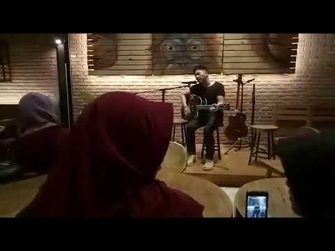 Takaeda Akhirat Rumah Kita Live Musik Positif