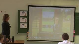 """Урок английского языка в 6 классе """"Road Safety"""" (УМК Spotlight), учитель Сингатуллина Е.В."""
