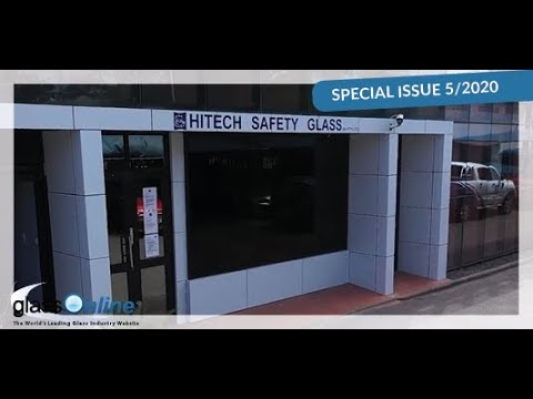 FOREL - Hitech Safety Glass (South Africa) Case History