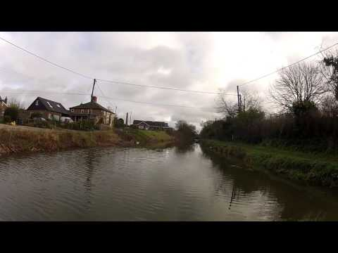 Kennet Canal Ride Pt2 of 3
