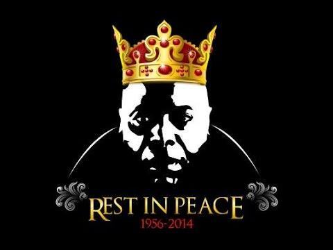 Papa Wemba- Blessure Maître D'école