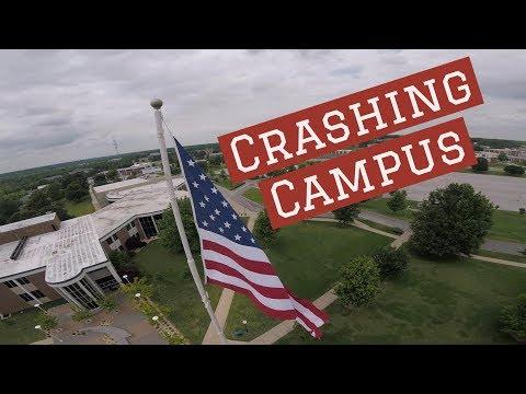Crashing Campus (MSSU)