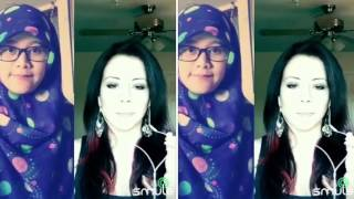 Titanium (David Guetta Ft Sia)-Cover SMULE