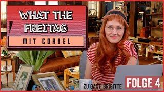 WHAT THE FREITAG?! Der Recap der Woche mit Cordel