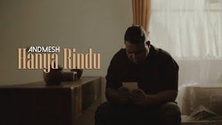 Permalink to Andmesh - Hanya Rindu (Official Music Video)