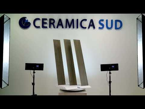 Pavimento effetto legno di ulivo 20 x 120 cm. Gres Porcellanato Rettificato