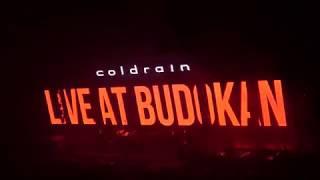 [HD] OP~ #1 ENVY(和訳付き)coldrain 武道館 thumbnail