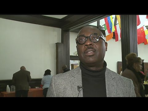 Yale professor visits Youngstown to address racial issues