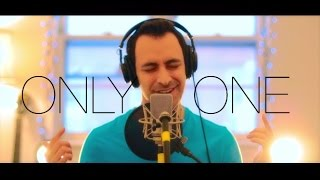ONLY ONE - Kanye West ft. Paul McCartney (Erez Cohen Cover)