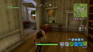 FORTNITE battle royale To The Win/FEEL FREE TO RAID