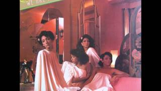 SISTER SLEDGE   EASIER TO LOVE
