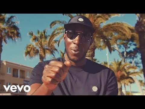 Ghetto Phénomène, DJ Kidd Week - Gatinha