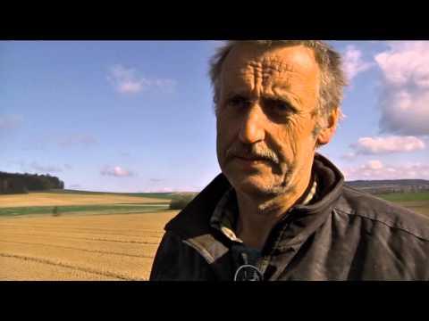 hessenreporter: Der Biobauer