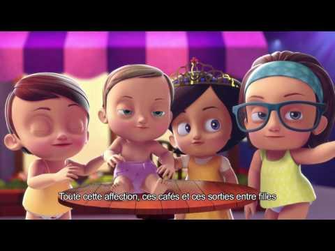 Superbébés: Ceci est notre chanson pour l'allaitement maternel