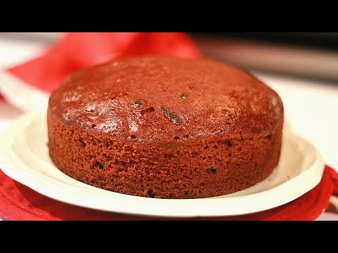 How To Make Red Velvet Cake Without Oven In Malayalam